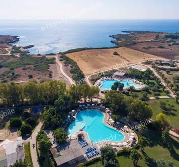 VOI ARENELLA RESORT – Sicilia