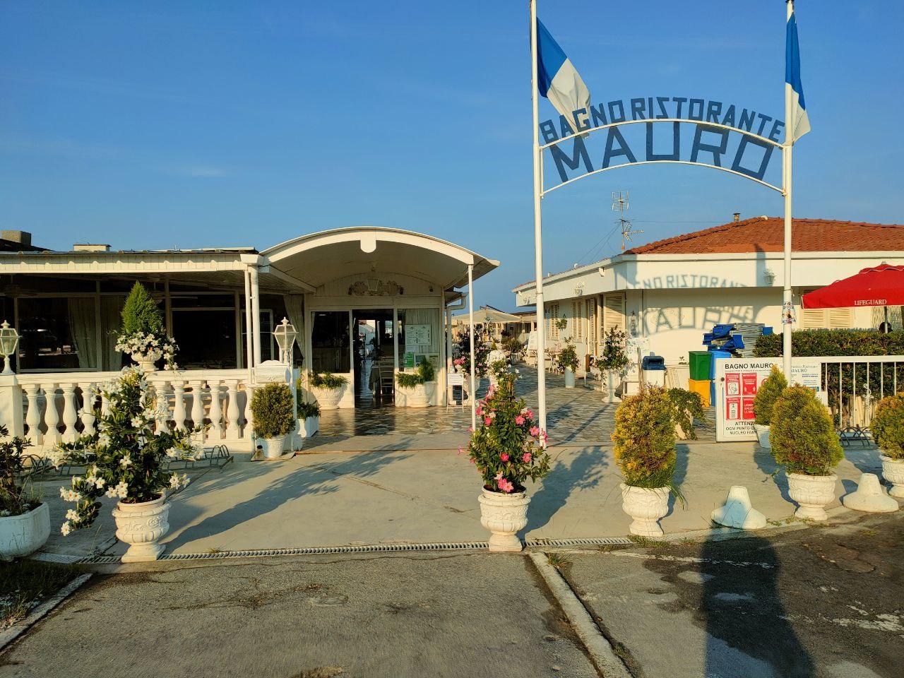 Bagno Mauro
